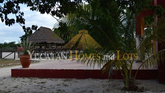 Lot for sale near Polo Club Merida Yucatan DSC_0135