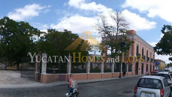 13 elegant home for sale in Merida Yucatan