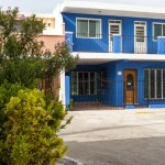 1 - Two story renovated home with swimming pool in Merida centro