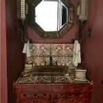 20 Powder room Deluxe villa for sale in Merida Yucatan Mexico