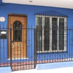 2 Two story renovated home with swimming pool in Merida centro