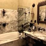27 Master Bath Deluxe villa for sale in Merida Yucatan Mexico