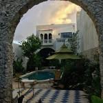 28 Garden Deluxe villa for sale in Merida Yucatan Mexico