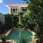 31 Garden Deluxe villa for sale in Merida Yucatan Mexico