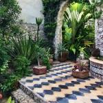 32 Garden Deluxe villa for sale in Merida Yucatan Mexico