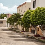 4 Two story renovated home with swimming pool in Merida centro