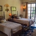 41 2nd fl Bed 1 Deluxe villa for sale in Merida Yucatan Mexico