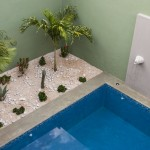 42 Two story renovated home with swimming pool in Merida centro