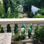 43 2nd fl bed balcony Deluxe villa for sale in Merida Yucatan Mexico