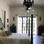 46 2nd fl Bed 2 Deluxe villa for sale in Merida Yucatan Mexico