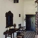 47 2nd fl Bed 2 Deluxe villa for sale in Merida Yucatan Mexico