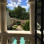 49 Balcony 2 Deluxe villa for sale in Merida Yucatan Mexico