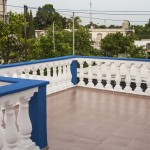 87 Two story renovated home with swimming pool in Merida centro