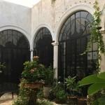 9 Courtyard 7 Villa de Luxe luxury villa for sale Merida Yucatan Mexico