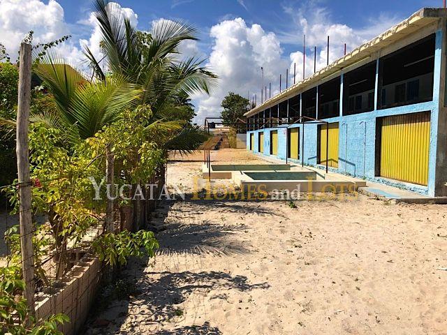 Chuburna Commercial YHL7091 - Yucatan Homes and Lots
