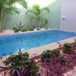 IMG_6031 Two story renovated home with swimming pool in Merida centro