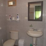 bathroom Oasis Building 2 for sale Telchac Yucatan Mexico