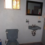 bathroom Oasis 3 for sale Telchac Yucatan Mexico
