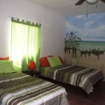 bedroom Oasis Building 2 for sale Telchac Yucatan Mexico