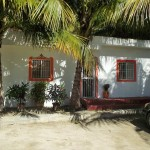 casita Oasis compound property for sale in Telchac Yucatan Mexico