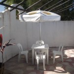 patio Oasis Building 2 for sale Telchac Yucatan Mexico