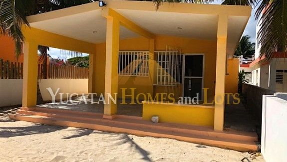 Beach house for sale in Mexico IMG_0867