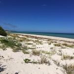 Beachfront property for sale in Yucatan Mexico
