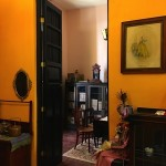 Colonial home for sale Santa Ana Merida Yucatan IMG_4545