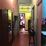 Colonial home for sale Santa Ana Merida Yucatan IMG_4560