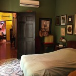 Colonial home for sale Santa Ana Merida Yucatan
