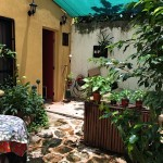 Colonial home for sale Santa Ana Merida Yucatan IMG_4566
