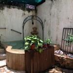 Colonial home for sale Santa Ana Merida Yucatan IMG_4567