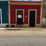 Colonial home for sale Santa Ana Merida Yucatan IMG_4570