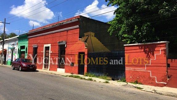 Colonial in Chuburna Merida Yucatan Mexico for saleIMG_4622