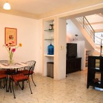 Modern Santiago home for sale in Merida Yucatan IMG_1583