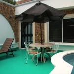 Modern Santiago home for sale in Merida Yucatan IMG_1631