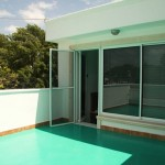 Modern Santiago home for sale in Merida Yucatan IMG_1659