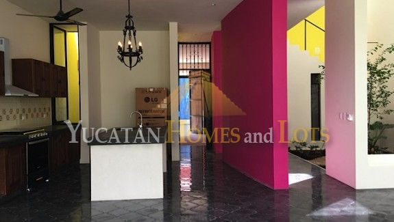 Renovated house for sale Santiago Merida IMG_5144