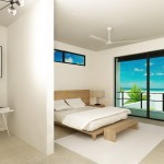 Plans for beach house on property in Sisal C5