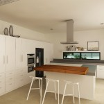 Plans for beach house on property in Sisal C7