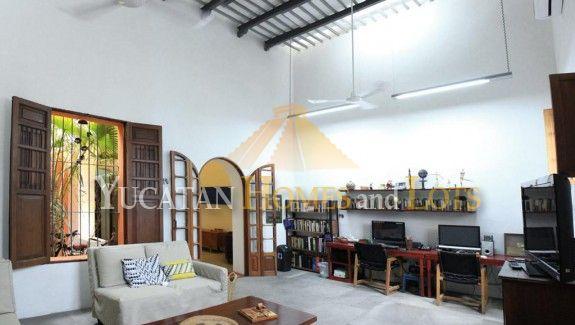 Renovated colonial for sale in Merida Yucatan IMG-20181106-WA0021
