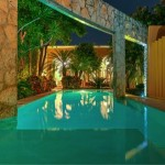 Luxury colonial mansion for sale in Merida Yucatan Mexico 1