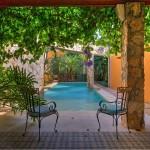 Luxury colonial mansion for sale in Merida Yucatan Mexico 102_B280721jpg
