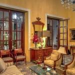 Luxury colonial mansion for sale in Merida Yucatan Mexico 109_B280016