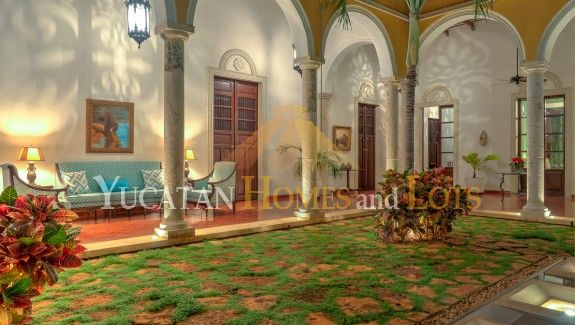 La marquesa villa luxury home for sale Merida Yucatan 112_B280022