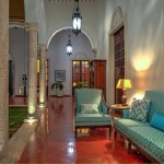 Luxury colonial mansion for sale in Merida Yucatan Mexico 114_B280025