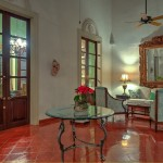 Luxury colonial mansion for sale in Merida Yucatan Mexico 115_B280028