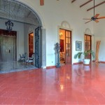 Luxury colonial mansion for sale in Merida Yucatan Mexico 11_B280056jpg