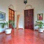 Luxury colonial mansion for sale in Merida Yucatan Mexico 12_B280061jpg