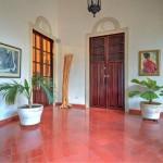 Luxury colonial mansion for sale in Merida Yucatan Mexico 12_B280061jpg